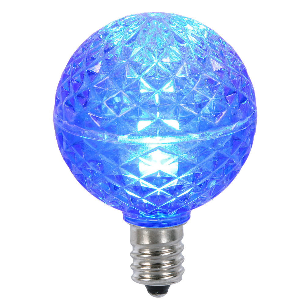 Led Light Bulbs G40 Globe Light Replacement Bulbs String Lights Store