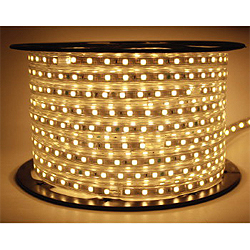 150 Foot Warm White LED Tape Lights