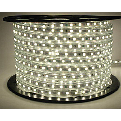 150 Foot Day White LED Tape Lights