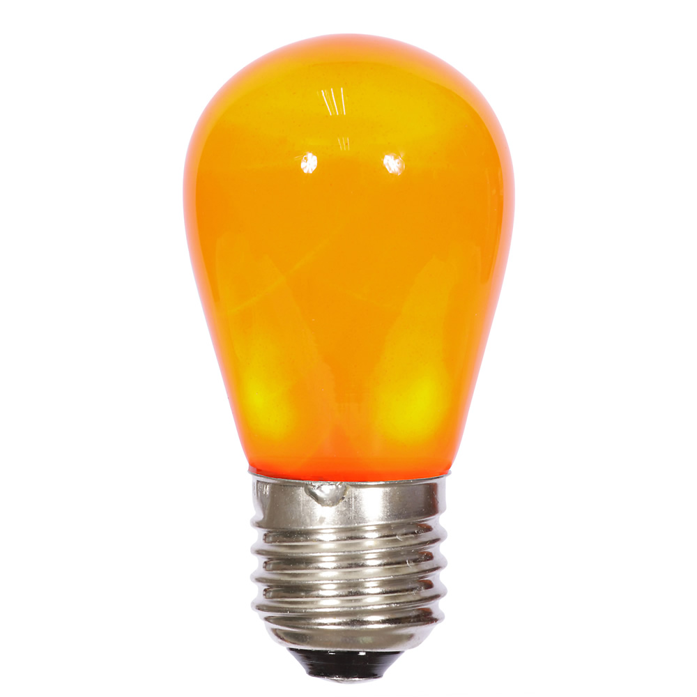 LED Light Bulbs - S14 Patio Replacement Bulbs String Lights Store